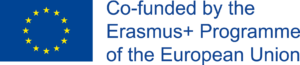 Co-funded by the Erasmus+ Programme of the European Union left